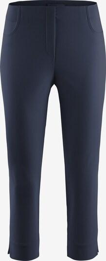 STEHMANN Caprihose 'Loli' in dunkelblau, Produktansicht