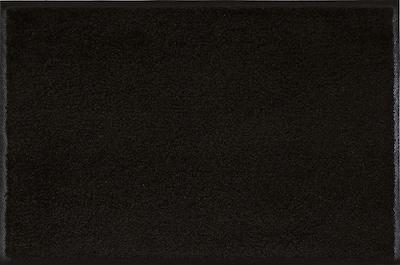 wash+dry Fußmatte 'Original' in schwarz, Produktansicht