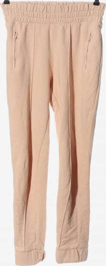 H&M Sporthose in XS in nude, Produktansicht
