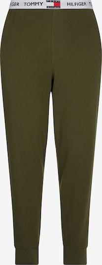 TOMMY HILFIGER Joggers in grün, Produktansicht