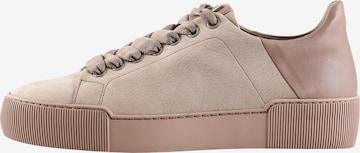 Högl Sneakers 'Blade' in Brown