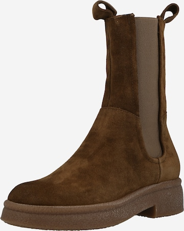 MJUS Boots 'Know' in Brown