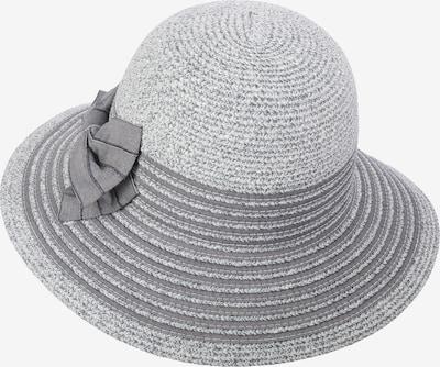 Chaplino Glockenhut in grau, Produktansicht