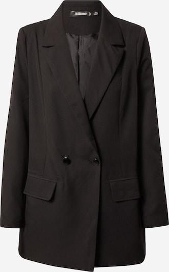 Švarkas iš Missguided , spalva - juoda, Prekių apžvalga