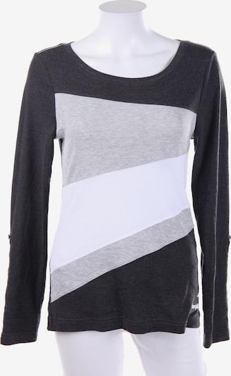 KangaROOS Top & Shirt in S-M in Grey / White, Item view