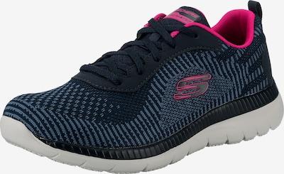 SKECHERS Tenisky - modrá / pink, Produkt