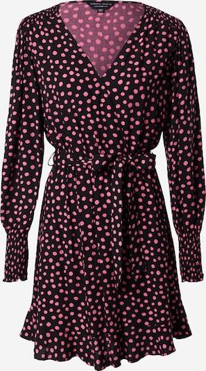 Dorothy Perkins Kleita rozā / melns, Preces skats