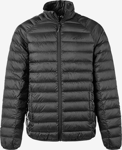 Whistler Daunenjacke 'GEIS LIGHT' in schwarz, Produktansicht