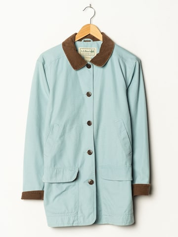 L.L.Bean Jacket & Coat in L in Blue