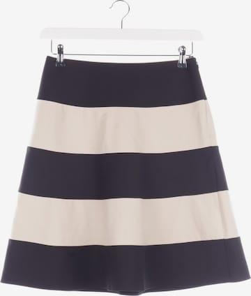 LAUREL Skirt in S in Black