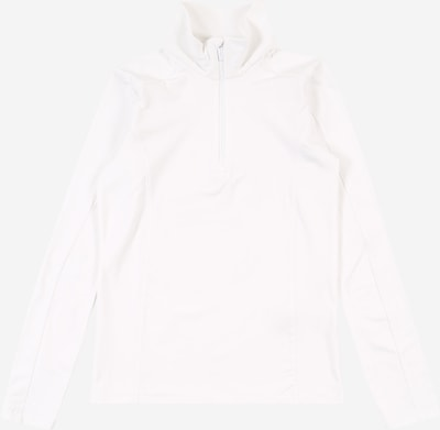 CMP Sportska sweater majica u bijela, Pregled proizvoda