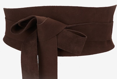 TAMARIS Tamaris Damengürtel in braun, Produktansicht
