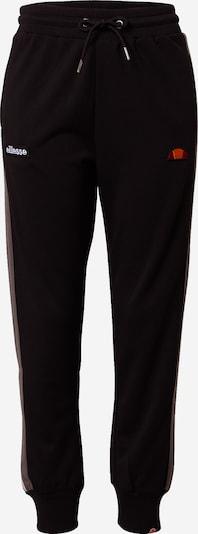 ELLESSE Sportske hlače 'Agnes' u crna, Pregled proizvoda