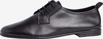 TAMARIS Šnurovacie topánky - čierna, Produkt