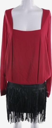 Mangano Kleid in L in rot / schwarz, Produktansicht