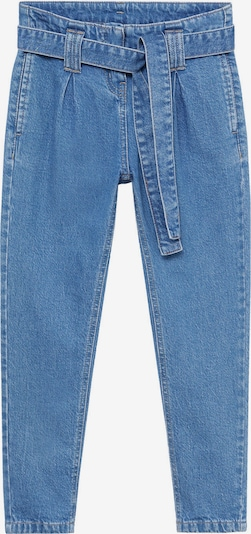 MANGO KIDS Jeans 'Cami' in blue denim, Produktansicht
