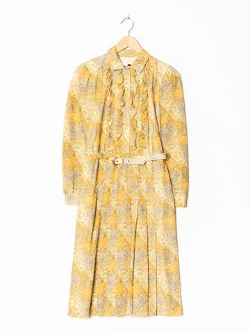 ARA Kleid in L in Gelb