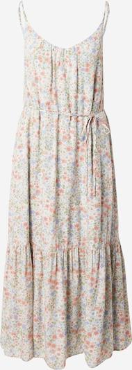 Love & Divine Kleid 'Love358-1' in pastellgrün / helllila / pastellorange / offwhite, Produktansicht