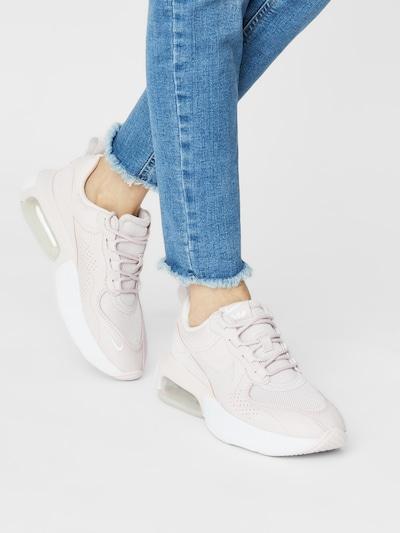 Nike Sportswear Zapatillas deportivas bajas 'Air Max Verona' en rosa / blanco: Vista frontal