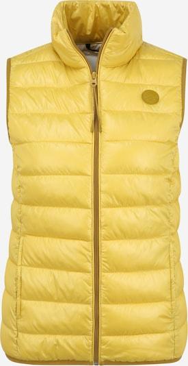 Liemenė iš Q/S designed by , spalva - geltona, Prekių apžvalga