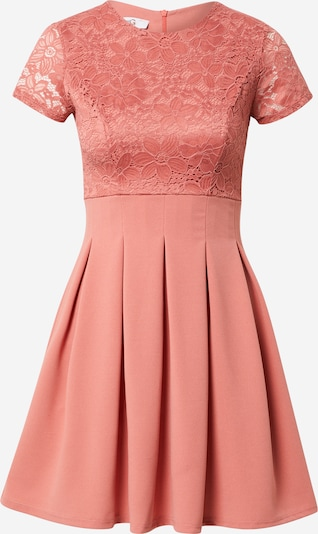 WAL G. Cocktail dress in Dusky pink, Item view
