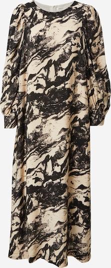 InWear Šaty 'GroI' - světle hnědá / černá, Produkt