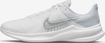 NIKE Running Shoes 'DOWNSHIFTER 11' in White