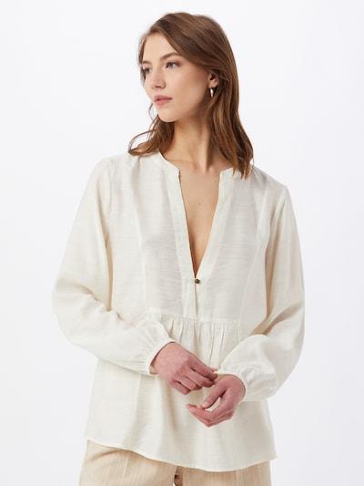 Cream Bluse 'Liselin' in creme, Modelansicht