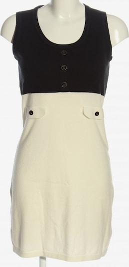 Ben Sherman Trägerkleid in S in schwarz / wollweiß, Produktansicht