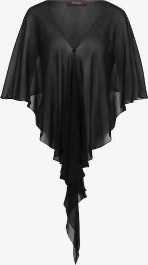 Vera Mont Stola in schwarz, Produktansicht