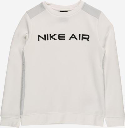 Nike Sportswear Mikina - svetlosivá / čierna / šedobiela, Produkt
