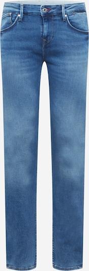 Pepe Jeans Jeans 'HATCH 2020' in de kleur Blauw denim, Productweergave
