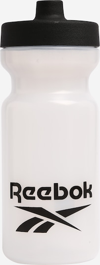REEBOK Gourdes en noir / blanc, Vue avec produit