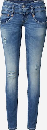 Herrlicher Džinsi 'Pitch', krāsa - zils džinss, Preces skats