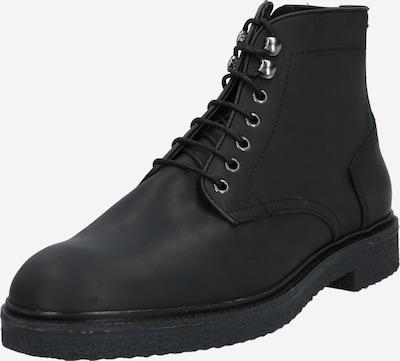 Boots stringati 'Jennings' Hudson London di colore nero, Visualizzazione prodotti