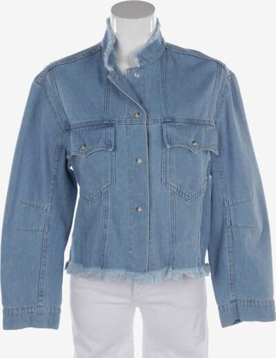 Nanushka Jacket & Coat in L in Blue, Item view