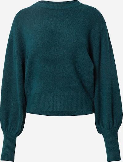 VERO MODA Pullover 'TOKA' in smaragd, Produktansicht