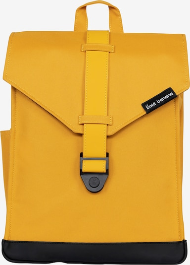 Bold Banana Backpack in Yellow / Black, Item view