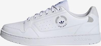 ADIDAS ORIGINALS Sneaker 'NY 90' in weiß, Produktansicht