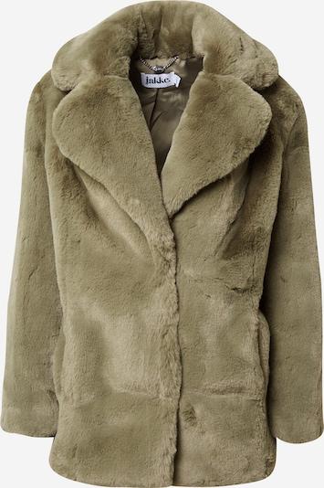 JAKKE Přechodný kabát 'HEATHER' - olivová, Produkt