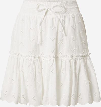 VILA Hame 'Silje' värissä valkoinen, Tuotenäkymä