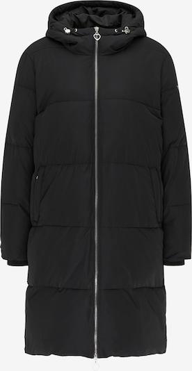 MYMO Wintermantel in de kleur Zwart, Productweergave