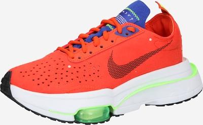 Sneaker bassa 'Air Zoom-Type' Nike Sportswear di colore arancione scuro / nero, Visualizzazione prodotti