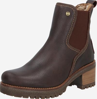 Boots chelsea PANAMA JACK di colore marrone, Visualizzazione prodotti