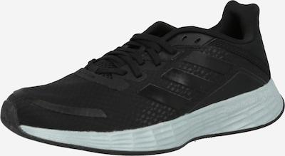 ADIDAS PERFORMANCE Chaussure de course 'Duramo' en graphite / noir, Vue avec produit