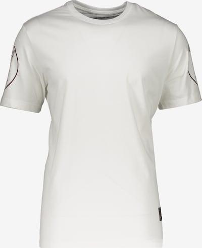 Jordan T-Shirt in weiß, Produktansicht