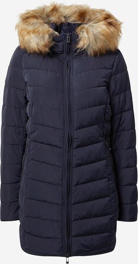 ONLY Zimný kabát - béžová / tmavomodrá, Produkt