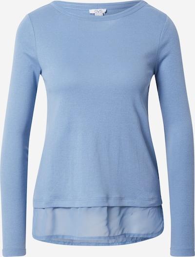 OVS Shirt in azur, Produktansicht