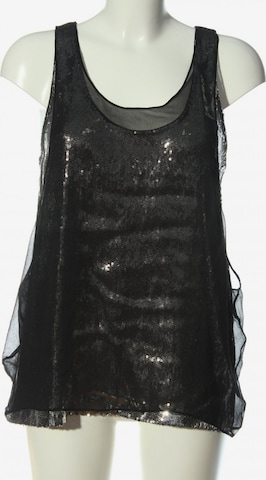 For H&M Blouse & Tunic in S in Black