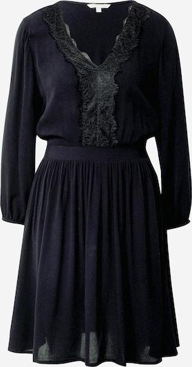 TOM TAILOR DENIM Jurk in de kleur Zwart, Productweergave
